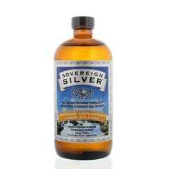 Energetica Nat Sovereign silver 10 ppm (473 ml)