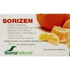 Soria Sorizen 32-C (60 capsules)
