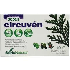 Soria Circuven 19-C XXI (30 capsules)