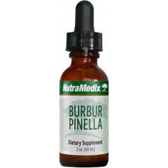 Nutramedix Burbur pinella (60 ml)