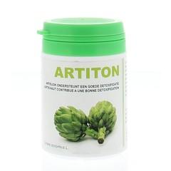 Soria Artiton (60 tabletten)