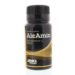 Soria Alcamin MgDose (100 tabletten)