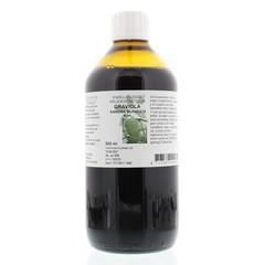 Natura Sanat Annona muricata fruct / graviola tinctuur (500 ml)