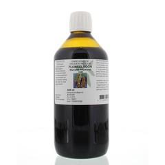 Natura Sanat Mucuna pruriens / fluweelboon tinctuur (500 ml)