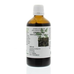 Natura Sanat Griffonia simplicifolia semen tinctuur (100 ml)