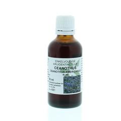 Natura Sanat Ceanothus americanus folia tinctuur (50 ml)