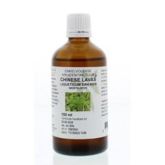 Natura Sanat Ligusticum sinensis rhiz / chinese lavas tinctuur (100 ml)