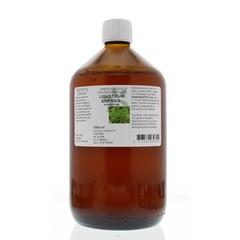 Natura Sanat Ligusticum sinensis rhiz / chinese lavas tinctuur (1 liter)