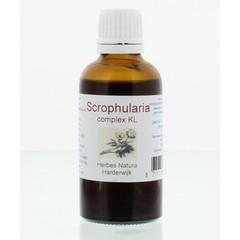 Herbes Natura Scrophularia complex (50 ml)