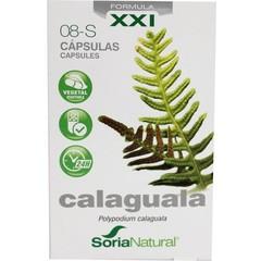 Soria Calaguala XXI 08-S (30 capsules)