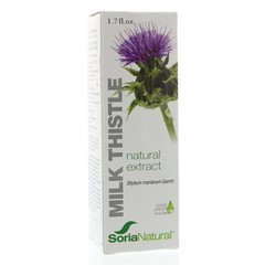 Soria Silybum marianum (50 ml)