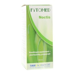 Fytomed Noctis (100 ml)