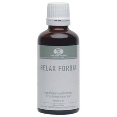 Pigge Relax forbia (50 ml)