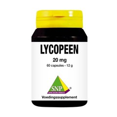 SNP Lycopeen 20 mg ()