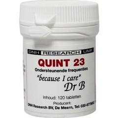 DNH Quint 23 (120 tabletten)