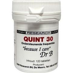 DNH Quint 30 (120 tabletten)