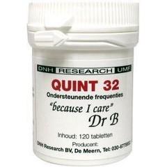 DNH Quint 32 (120 tabletten)