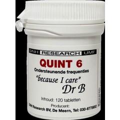 DNH Quint 6 (120 tabletten)