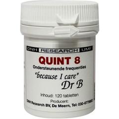 DNH Quint 8 (120 tabletten)