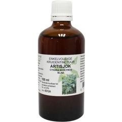 Natura Sanat Cynara scolymus / artisjok tinctuur bio (100 ml)