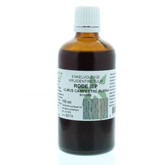 Natura Sanat Ulmus campestre rubra / rode iep tinctuur (100 ml)