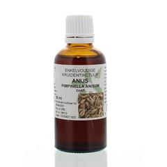 Natura Sanat Anijszaad tinctuur (50 ml)