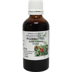 Natura Sanat Rosa canina / rozebottel tinctuur bio (50 ml)