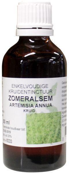 Natura Sanat Natura Sanat Artemisia annua / zomeralsem tinctuur (50 ml)