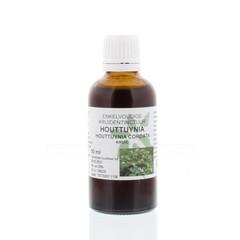 Natura Sanat Houttuynia cordata herb tinctuur (50 ml)