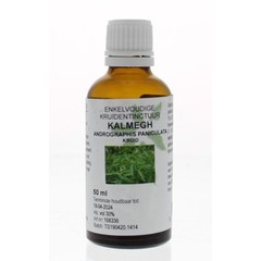 Natura Sanat Andrographis paniculata / kalmegh tinctuur (50 ml)