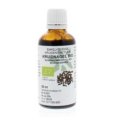 Natura Sanat Kruidnagel tinctuur bio (50 ml)