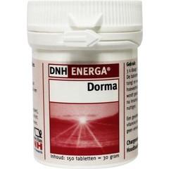 DNH Dorma energa (150 tabletten)