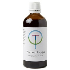 TW Arctium lappa grote klis (100 ml)