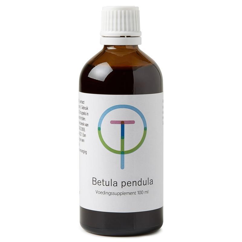 TW TW Betula pendula ruwe berk (100 ml)