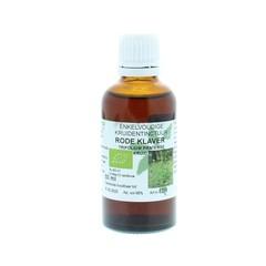 Natura Sanat Trifolium / rode klaver tinctuur bio (50 ml)