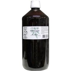 Natura Sanat Trifolium / rode klaver tinctuur bio (1 liter)