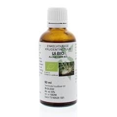 Natura Sanat Allium cepa / ui tinctuur bio (50 ml)