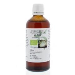 Natura Sanat Allium cepa / ui tinctuur bio (100 ml)