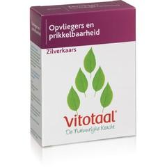 Vitotaal Zilverkaars (45 capsules)