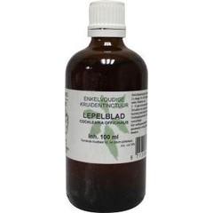Natura Sanat Cochlearia officinalis / lepelblad tinctuur (100 ml)