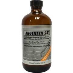 Energetica Nat Argentyn 23 ppm polyseal (236 ml)
