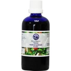Nagel Ribes nigrum tinctuur (100 ml)