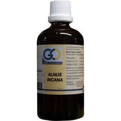 GO Alnus incana (100 ml)