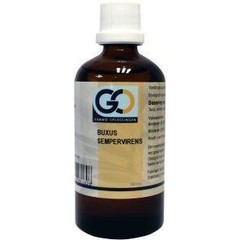 GO Buxus sempervirens (100 ml)