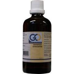 GO Crataegus oxyacantha (100 ml)