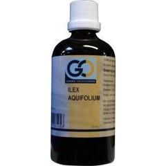 GO Ilex aquafolium (100 ml)
