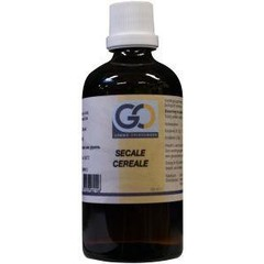 GO Secale cereale (100 ml)