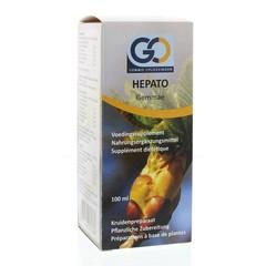 GO Hepato (100 ml)