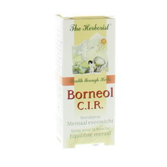 Herborist Borneol CIR verstuiver (15 ml)