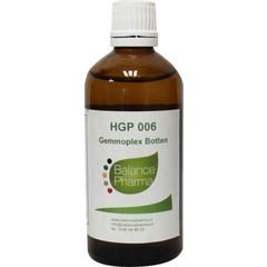 Balance Pharma HGP006 Gemmoplex (100 ml)